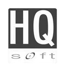 HQ soft Logo